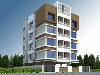 1000 sqft, 2 bhk Apartment in Builder Balaji Krupa Ravindra Nagar, Nagpur at Rs. 51.0000 Lacs
