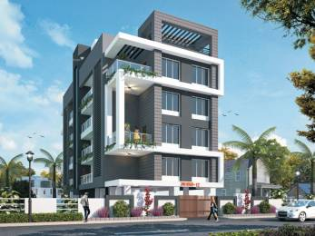 1520 sqft, 3 bhk Apartment in Builder Ushakaal Indraprastha Nagar Swavalambi Nagar, Nagpur at Rs. 75.0000 Lacs
