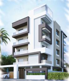 1450 sqft, 3 bhk Apartment in Builder Gruh Chhaya Builders Sparsh 3 Mangalmurti Square Nagpur Jaitala Road, Nagpur at Rs. 72.5000 Lacs