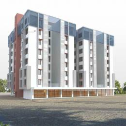 560 sqft, 1 bhk Apartment in Builder Leverage Green Park Ruby Mankapur Road, Nagpur at Rs. 23.0000 Lacs