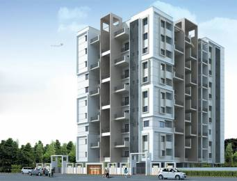 1032 sqft, 2 bhk Apartment in Builder Mangalmurti Residency Hazari Pahad Nagpur, Nagpur at Rs. 43.3440 Lacs