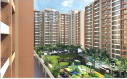 274 sqft, 1 bhk Apartment in Poonam Park View Virar, Mumbai at Rs. 7500