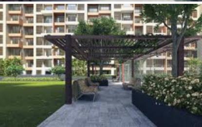 650 sqft, 1 bhk Apartment in Builder Rustomjee Avenue D Virar West, Mumbai at Rs. 6500