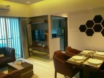 575 sqft, 1 bhk Apartment in Builder mahavir hight virar west Virar West, Mumbai at Rs. 6500