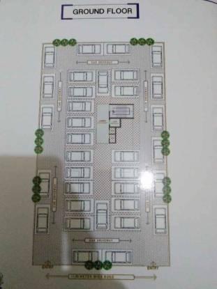 665 sqft, 1 bhk Apartment in Bombay Castle Dronagiri, Mumbai at Rs. 45.0000 Lacs