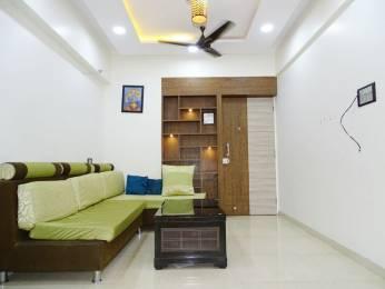 1200 sqft, 2 bhk Apartment in Raikar Yashodeep Height Airoli, Mumbai at Rs. 30000