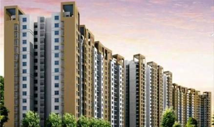 1295 sqft, 2 bhk Apartment in Builder Project Vibhuti Khand Road, Lucknow at Rs. 18000