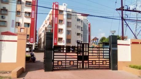 1571 sqft, 3 bhk Apartment in Z estates Westend Chandrasekharpur, Bhubaneswar at Rs. 70.6950 Lacs