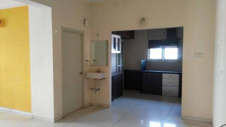 1350 sqft, 3 bhk Apartment in Builder Project Akota, Vadodara at Rs. 68.5000 Lacs