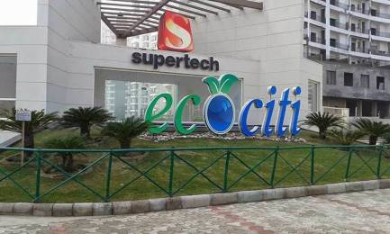 1295 sqft, 3 bhk Apartment in Supertech Ecociti Sector 137, Noida at Rs. 68.5000 Lacs