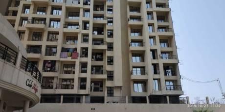 600 sqft, 1 bhk Apartment in Builder Earth Homes Badlapur Gaon, Mumbai at Rs. 21.1000 Lacs