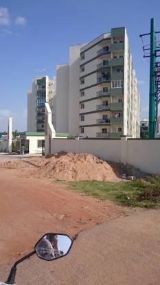 1066 sqft, 2 bhk Apartment in Mahaveer Cedar Jalahalli, Bangalore at Rs. 53.0000 Lacs