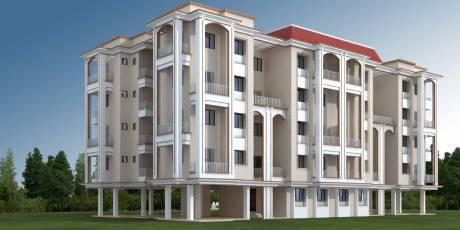 713 sqft, 2 bhk Apartment in Sky Kasturi Square Gotal Pajri, Nagpur at Rs. 15.8400 Lacs
