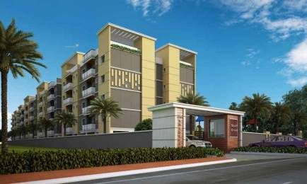 1005 sqft, 2 bhk Apartment in Shabari SS South Crest Bommasandra, Bangalore at Rs. 38.7500 Lacs