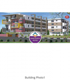 1465 sqft, 3 bhk Apartment in HMR Elites Hennur, Bangalore at Rs. 24000