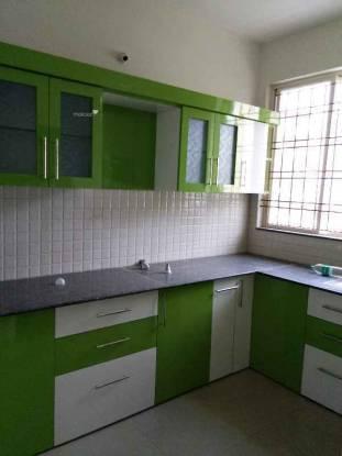 1750 sqft, 3 bhk Apartment in Aakriti AG8 Nest Bawaria Kalan, Bhopal at Rs. 17000