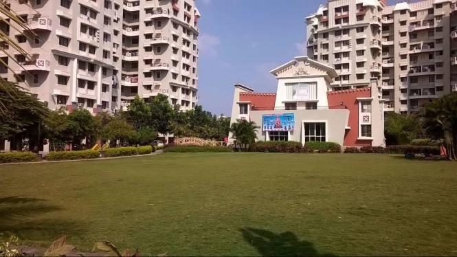 567 sqft, 1 bhk Apartment in Dreams Aakruti Hadapsar, Pune at Rs. 28.0000 Lacs
