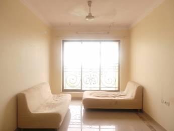 1100 sqft, 2 bhk Apartment in Builder himalya society Pestom Sagar Road Number 1, Mumbai at Rs. 35000
