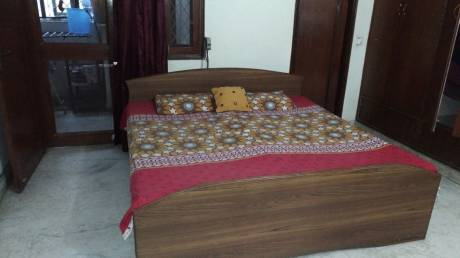 450 sqft, 1 bhk Apartment in Builder G BLOCK Kalkaji, Delhi at Rs. 14000