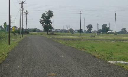 1000 sqft, Plot in Builder Open Biggest NA Bungalow Township Project Kanhephata, Pune at Rs. 6.9900 Lacs
