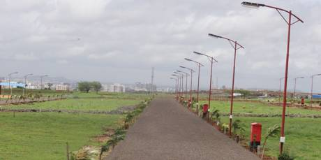 1000 sqft, Plot in Builder Open Collector NA Plot Near Purandhar Airport Bank Loan Facilities Saswad, Pune at Rs. 4.8000 Lacs