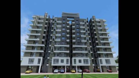 1200 sqft, 2 bhk Apartment in Builder Project Ashiana Nagar Phase 2 Road, Patna at Rs. 75.2500 Lacs