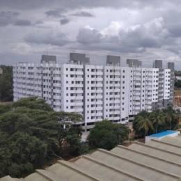 965 sqft, 3 bhk Apartment in Builder palm groves south bangalore Chandapura, Bangalore at Rs. 35.0000 Lacs