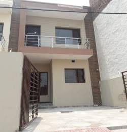 900 sqft, 3 bhk IndependentHouse in Builder Project Sector 126 Mohali, Mohali at Rs. 37.0000 Lacs