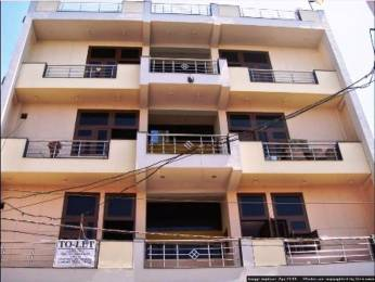 550 sqft, 1 bhk Apartment in Builder vindhyachal Mansarovar, Jaipur at Rs. 11000