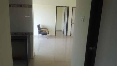 650 sqft, 1 bhk Apartment in Tharwani Rosalie Kalyan West, Mumbai at Rs. 42.0000 Lacs