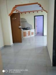 1250 sqft, 3 bhk Apartment in Ms Developers M S Vrindavan Residency Kalyan West, Mumbai at Rs. 16000