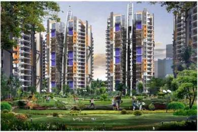 1200 sqft, 2 bhk Apartment in The Antriksh Heights Sector 84, Gurgaon at Rs. 10000