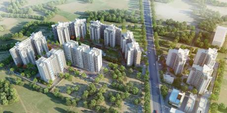2320 sqft, 3 bhk Apartment in Anant Maceo Sector 91, Gurgaon at Rs. 96.0000 Lacs