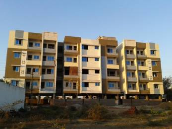 1008 sqft, 2 bhk Apartment in Builder Madhuvan Abrama, Valsad at Rs. 19.0000 Lacs