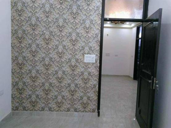 1256 sqft, 3 bhk Apartment in Builder Project Gyan Khand, Ghaziabad at Rs. 48.5800 Lacs