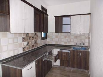 560 sqft, 1 bhk Apartment in Builder Project Shakti Khand, Ghaziabad at Rs. 21.6300 Lacs