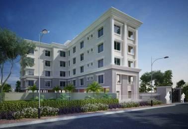 1663 sqft, 3 bhk Apartment in Lifestyle Prahalad Residency BJB Nagar, Bhubaneswar at Rs. 99.0000 Lacs
