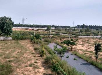 4000 sqft, Plot in Builder Global Aakash 1 boylahali Boyalahalli, Bangalore at Rs. 1.0600 Cr