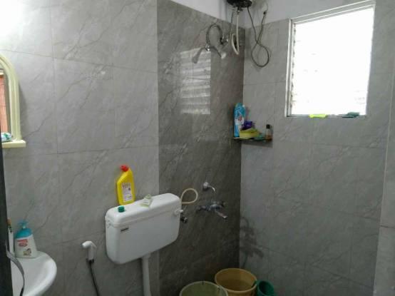 854 sqft, 2 bhk Apartment in Builder Nimbus heights Ekdant Nagar, Nashik at Rs. 38.0000 Lacs