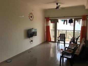 1225 sqft, 2 bhk Apartment in Raheja Waterfront Surathkal, Mangalore at Rs. 20000