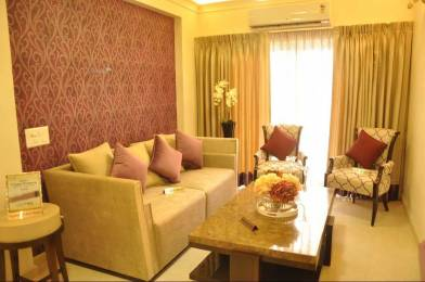 1095 sqft, 2 bhk Apartment in Radhey Casa Greens Exotica Vrindavan Yojna, Lucknow at Rs. 37.7775 Lacs