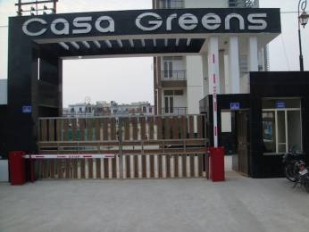 1695 sqft, 3 bhk Apartment in Radhey Casa Green Exotica Vrindavan Yojna, Lucknow at Rs. 58.5000 Lacs