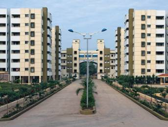 980 sqft, 2 bhk Apartment in DSK DSK Sundarban Phase 1 Hadapsar, Pune at Rs. 72.0000 Lacs