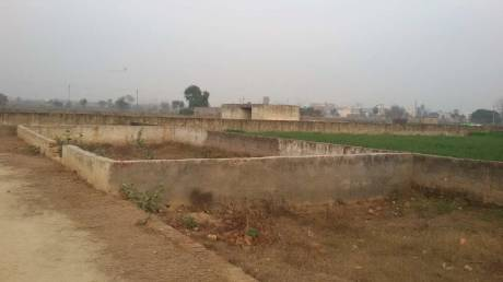 1260 sqft, Plot in Novelty Green Plot Sector 1 Noida Extension, Greater Noida at Rs. 30.8000 Lacs