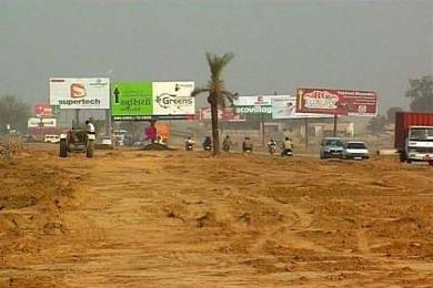 2250 sqft, Plot in Novelty Green Plot Sector 1 Noida Extension, Greater Noida at Rs. 50.0000 Lacs