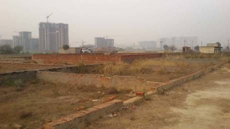 900 sqft, Plot in Novelty Green Plot Sector 1 Noida Extension, Greater Noida at Rs. 18.0000 Lacs