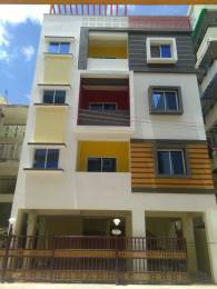 800 sqft, 2 bhk Apartment in Builder Emerald Residency Gottigere, Bangalore at Rs. 13000