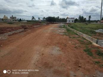 1200 sqft, Plot in Builder NEST GOLDEN MEADOWS VILLA PLOTS Vidyaranyapura, Bangalore at Rs. 33.6000 Lacs