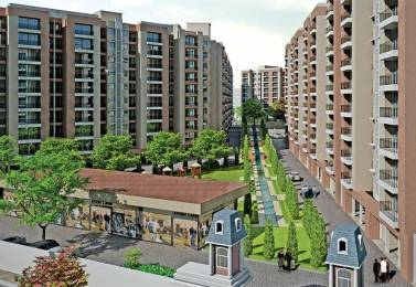 635 sqft, 1 bhk Apartment in Builder Omaxe Shubhangan Kasaar Road, Bahadurgarh at Rs. 18.0000 Lacs