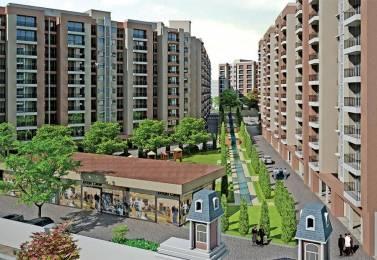 635 sqft, 1 bhk Apartment in Builder Omaxe Shubhangan Kasaar Road, Bahadurgarh at Rs. 18.0000 Lacs